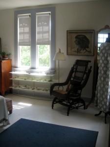 Krasner Bedroom