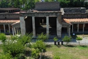 The Villa of Poppea
